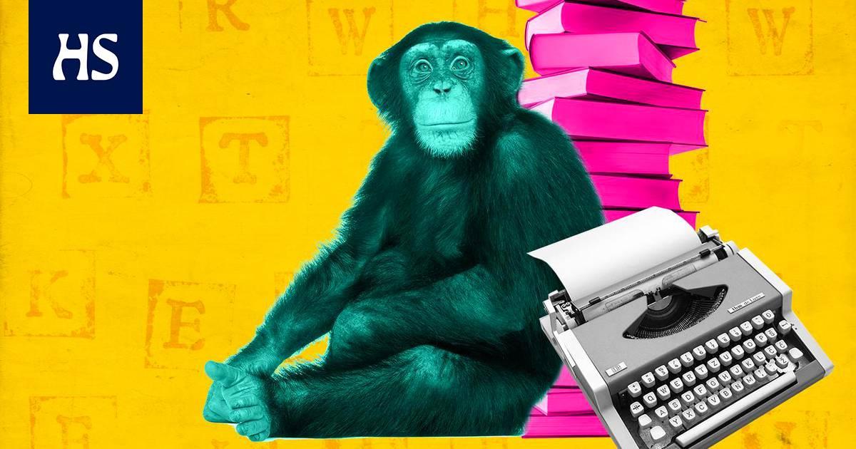 Ihmisten tavoin myös eläimet leikkivät, tekevät sääntöjä, stressaavat ja opettavat lapsiaan, mutta kirjallisuus erottaa ihmisen muista lajeista