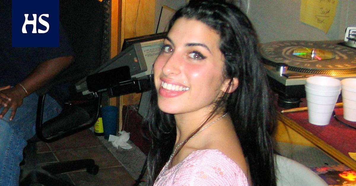Amy Winehouse Dokumentti