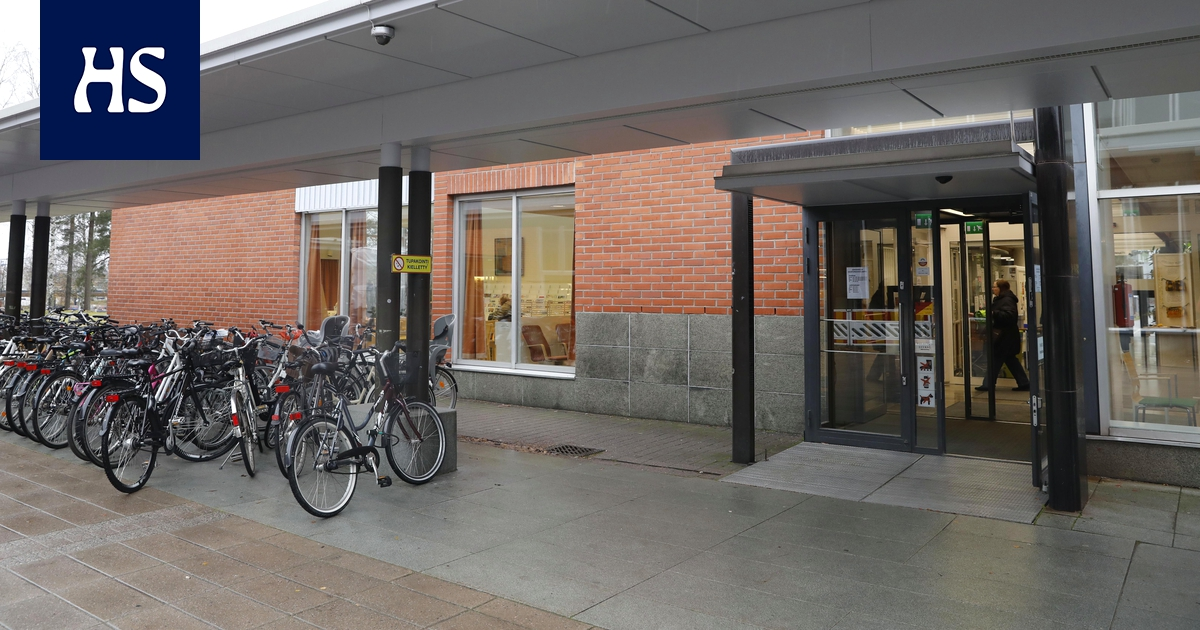 Kirjasto Järvenpää