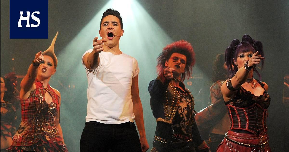 Queen Musikaali