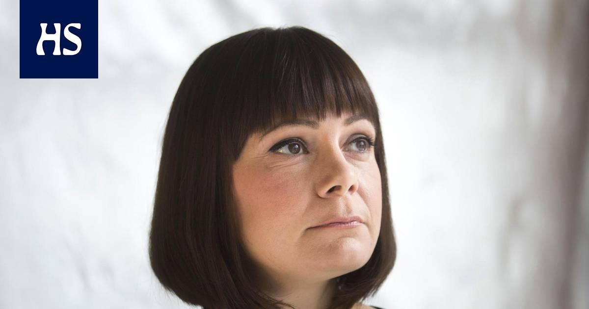 Sanna Karlström