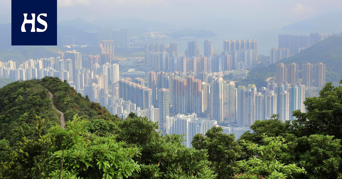 Puhdas ilma lisää onnellisuutta – kiinalaiset jopa muuttavat hyvästä ilmanlaadusta tunnettuihin kaupunkeihin
