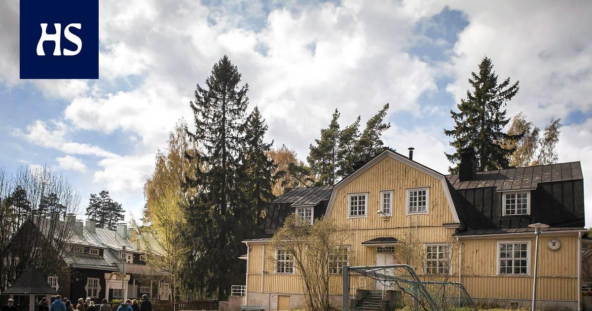 Helsinki Koulut