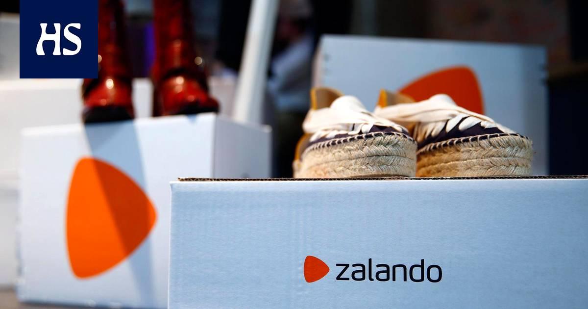 Ikävä yllätys Zalando-paketista: merkkilaukku oli vaihdettu halpisversioon