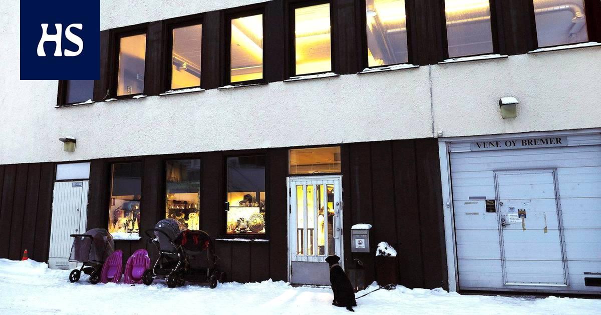 Helsingin Päiväkodit
