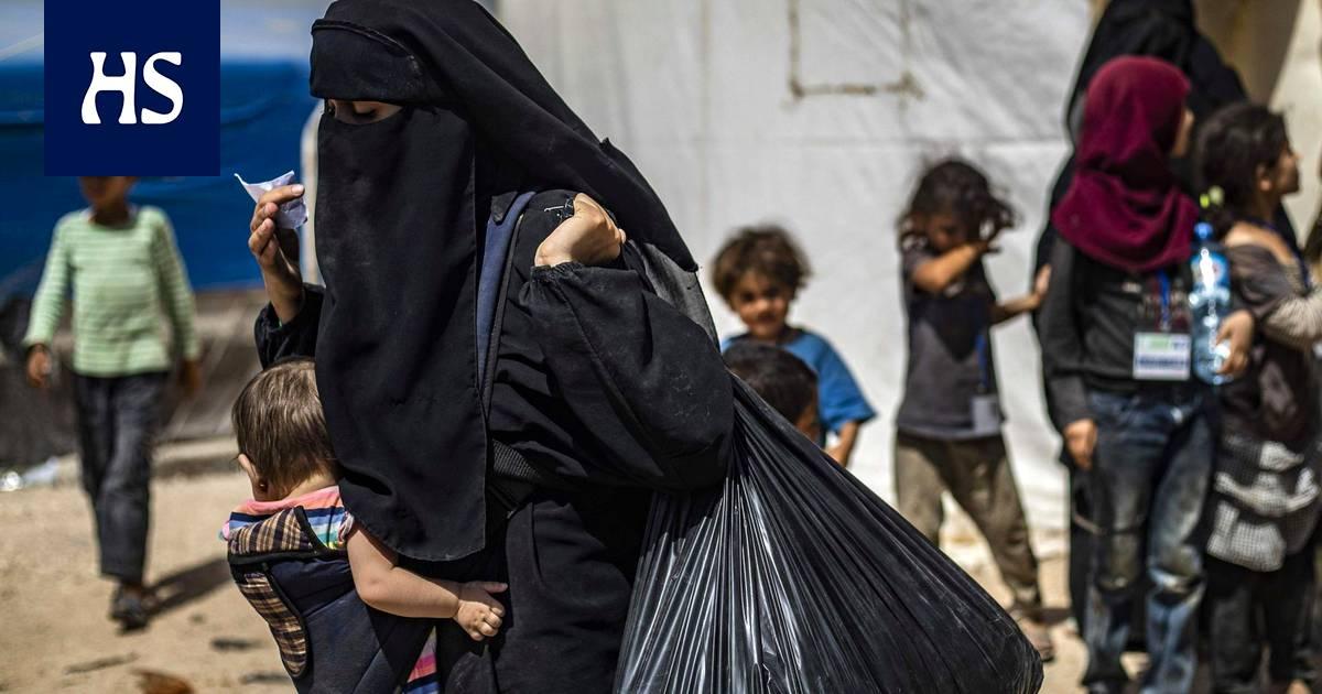"""""""Ihmettelen Suomen hitautta, kun siellä on vain muutama kymmenen ihmistä"""" – järjestöjen mukaan kansainvälinen oikeus pakottaa tuomaan sekä lapset että aikuiset Suomeen Isis-leiriltä"""