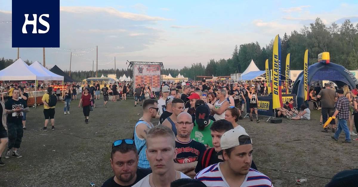 Hyvinkää Rockfest