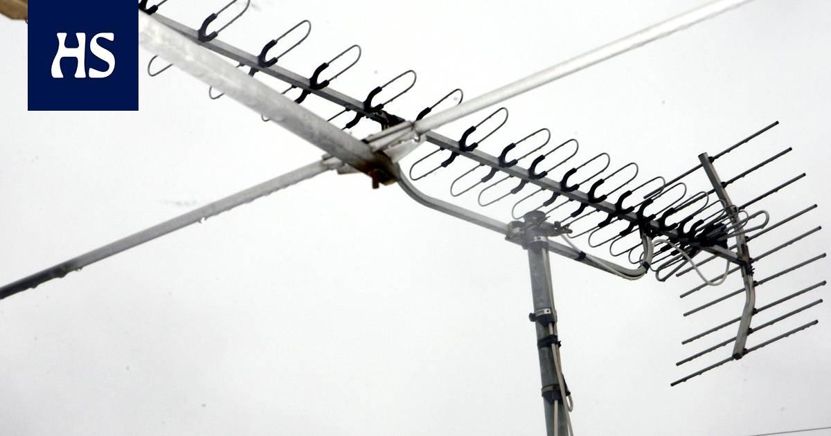 Antenniverkon Häiriöt