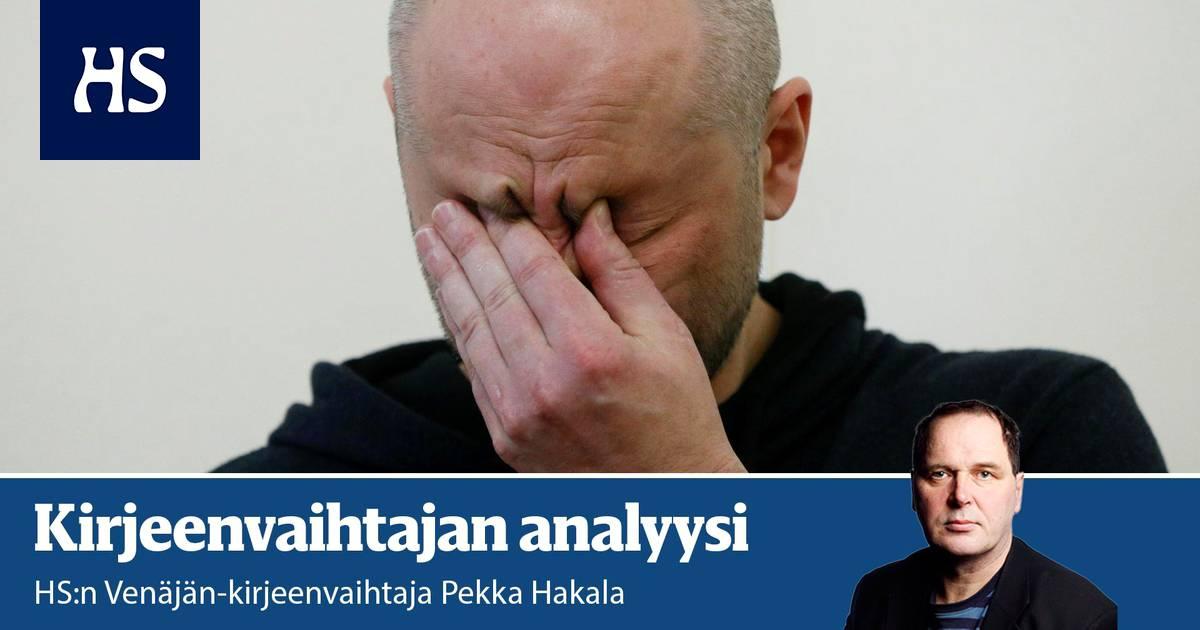 Kirjeenvaihtajan analyysi: Mihin venäläistoimittaja Arkadi Babtšenkon murhan lavastusta ...