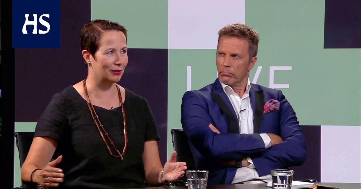 HSTV:n studiokeskustelu: Suomessa vallitseva apatia on ensisijaisesti talouseliitin apatiaa
