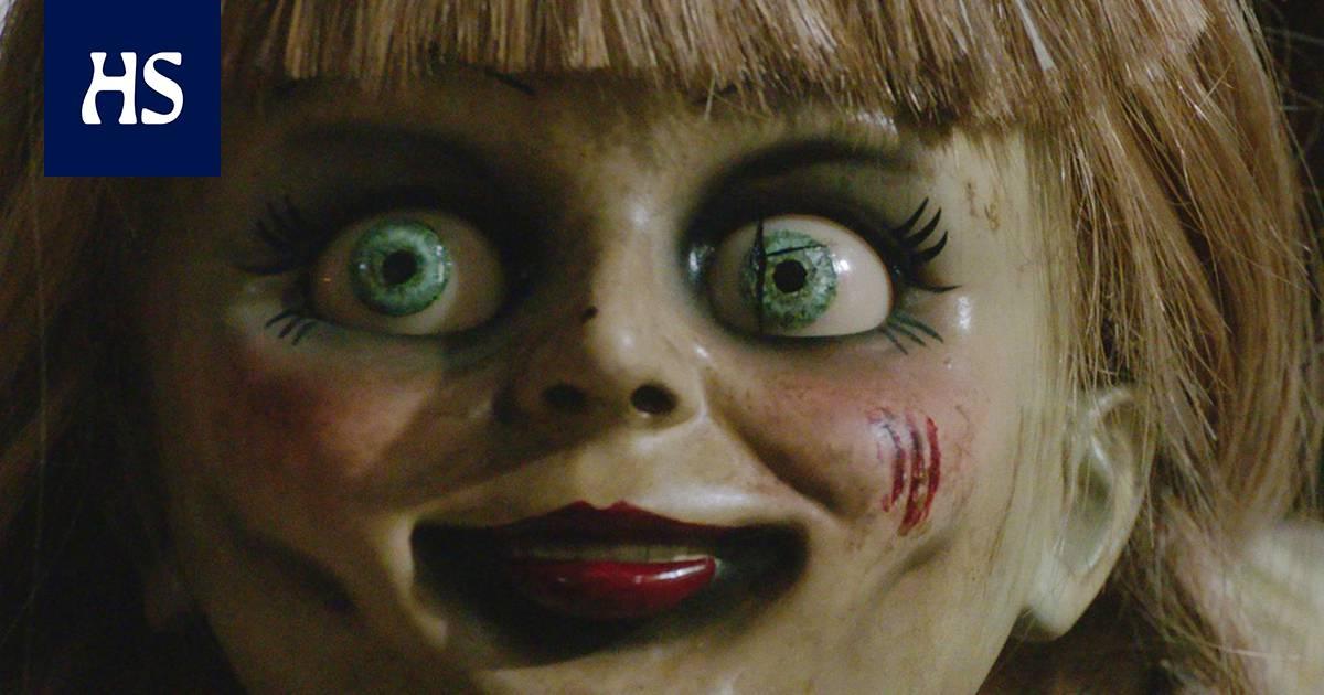 Annabelle Nukke
