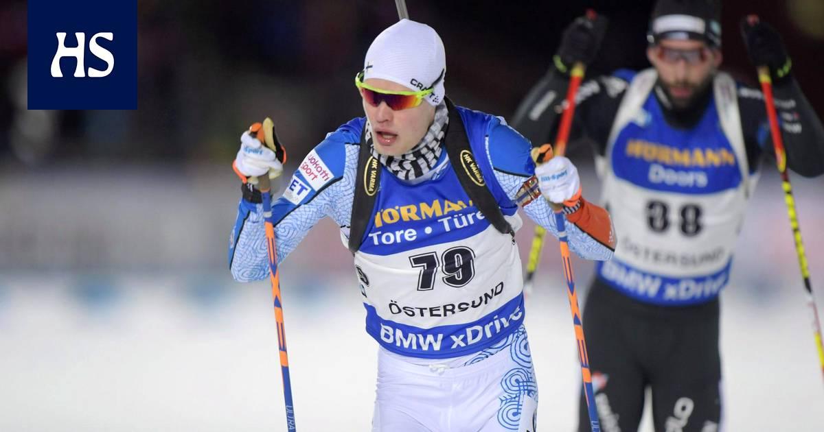 Tuomas Grönman väläytti Östersundissa – kaikkien aikojen ensimmäiset pisteet ja kisan paras ...