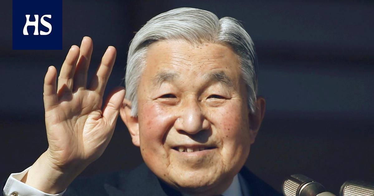 Japanin Keisari
