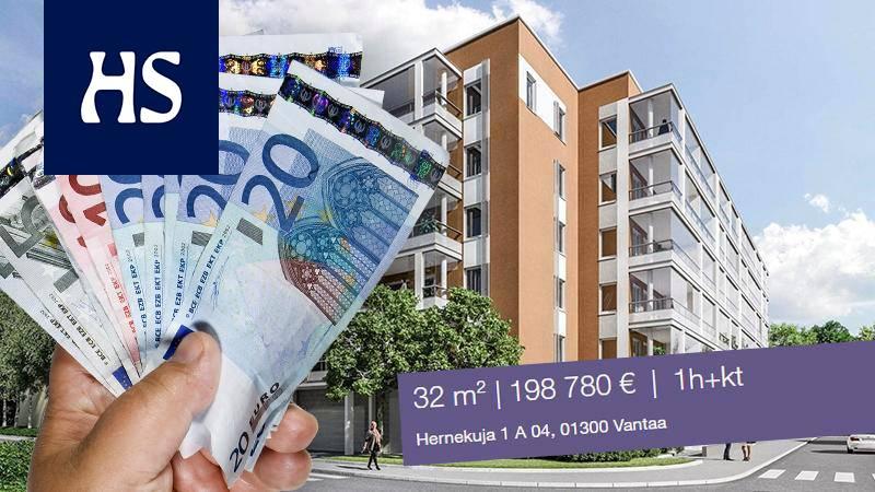 Asuntosijoittaja saa verokikalla valtiolta puhdasta rahaa – laskelma näyttää, miten yksiön ostolla voi tienata 40 000 euroa