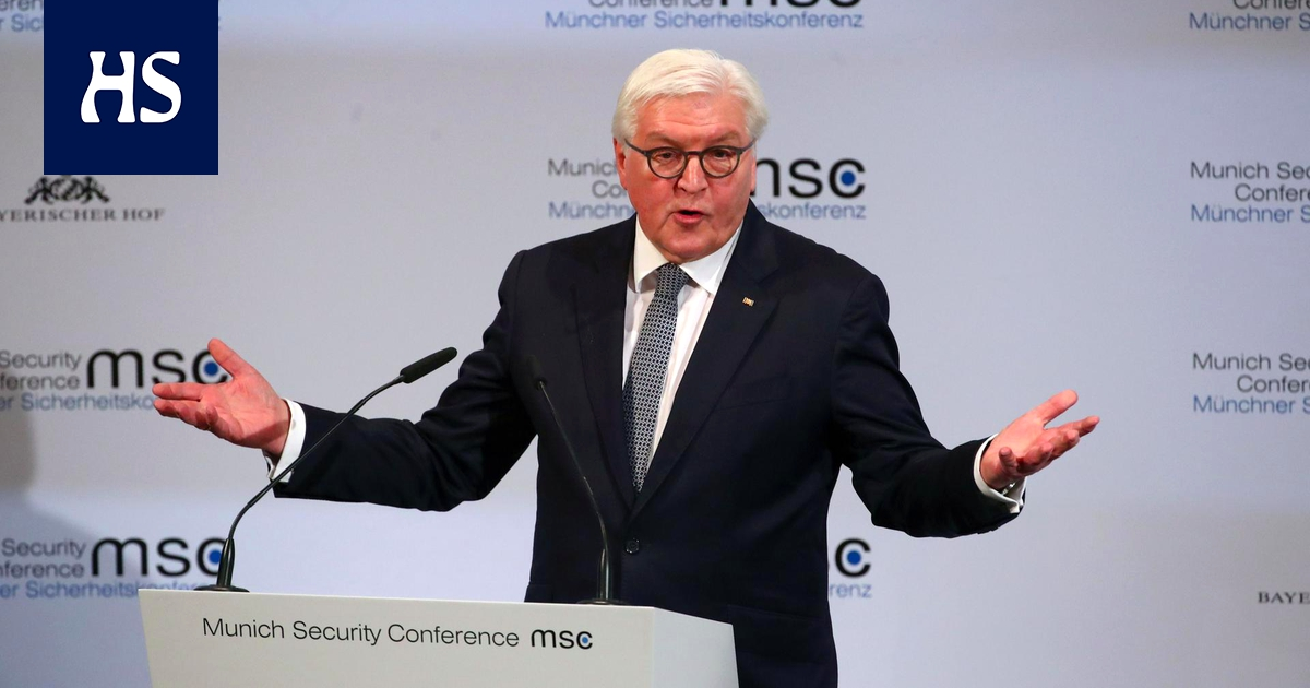 Saksan Liittopresidentti