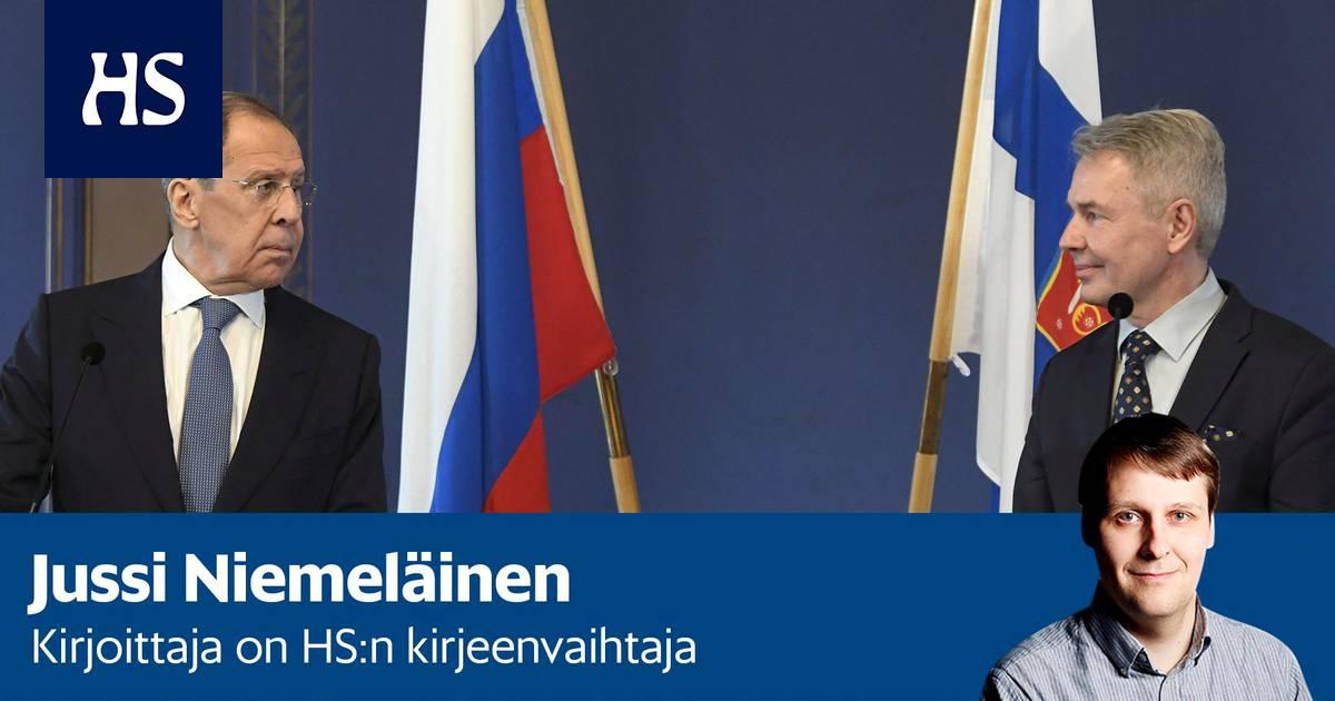 HS-analyysi   Haavisto on maanantaina Pietarissa tiukassa tilanteessa: Venäjällä on valmisteltu hyökkääviä kommentteja, mutta Lavrov voi yllättää olemalla asiallinen