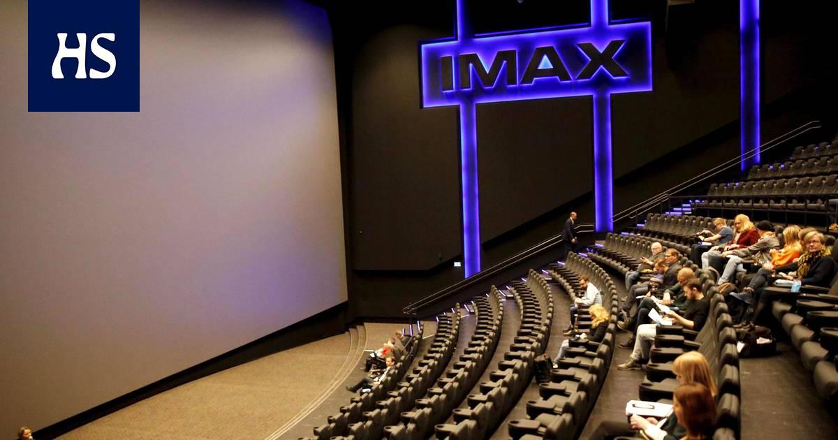 Imax Teatteri