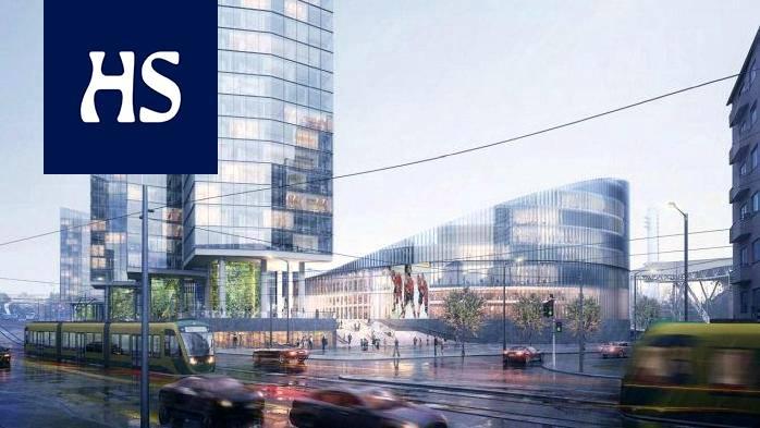 Helsingin Kaupunginhallitus