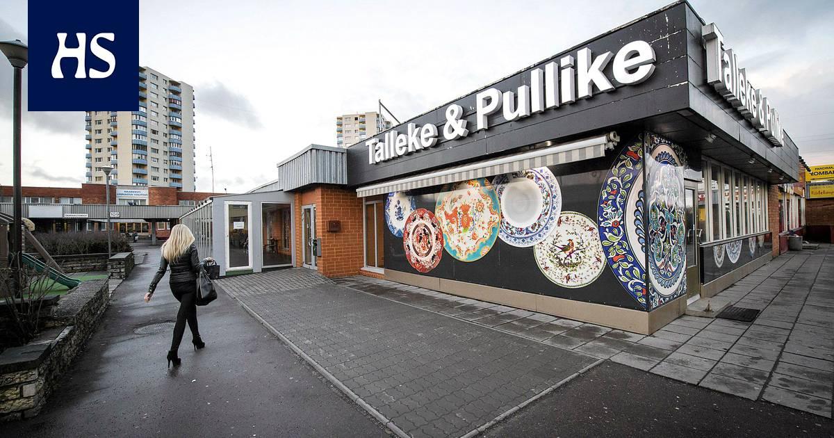 Täällä syövät tallinnalaiset – HS esittelee 5 ravintolaa vanhankaupungin ulkopuolelta - Ulkomaat ...