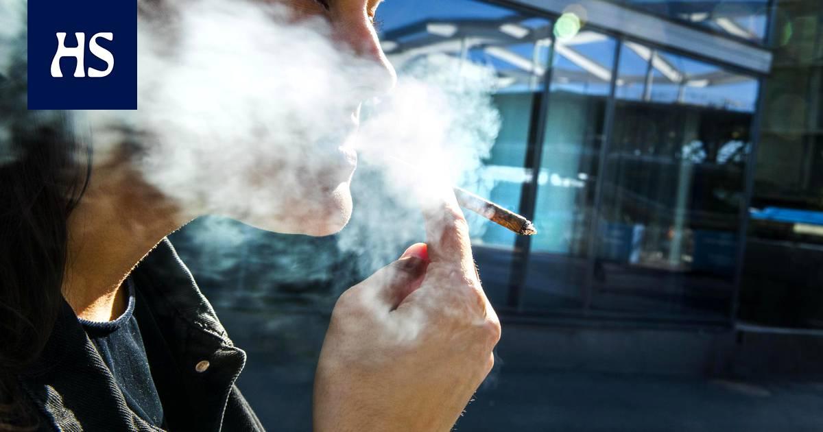Tupakkatuotteiden nettitilaaminen ja matkustajatuonti