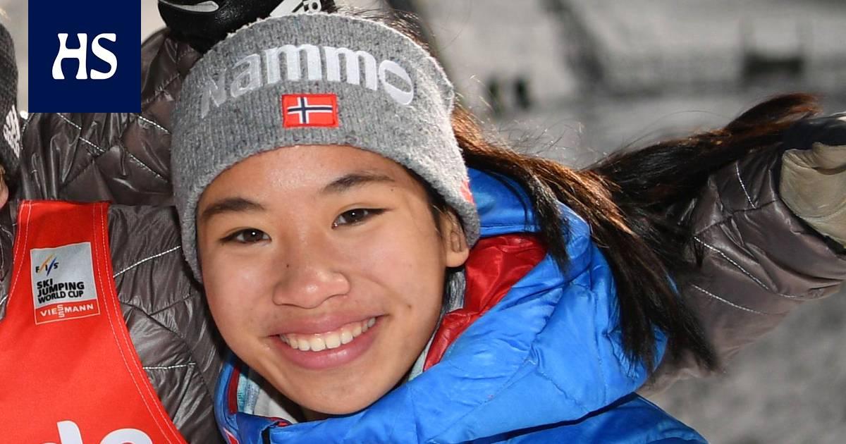sää norjalainen