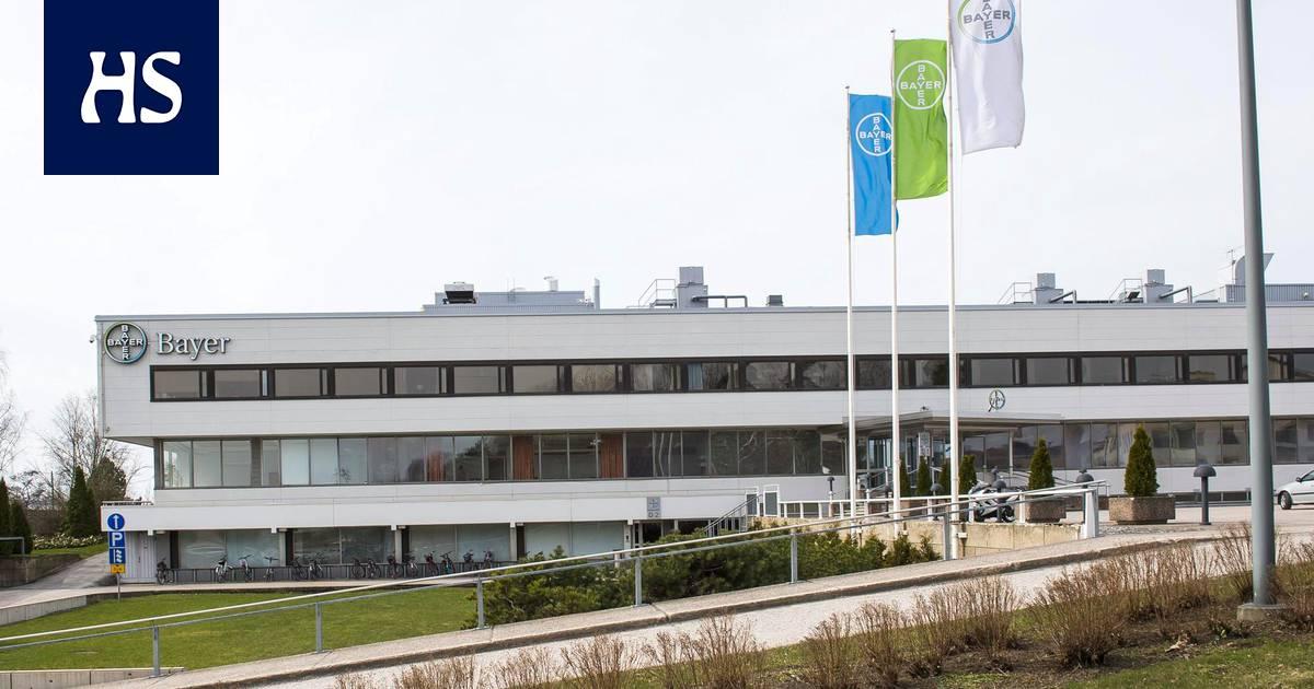 Bayer Investoi 35 Miljoonaa Euroa Turun Tuotantoon - Suomi