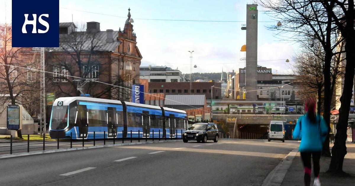 Tampere Lehti