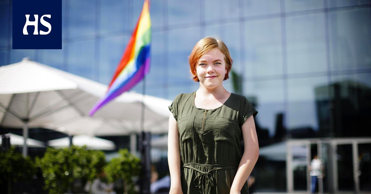 """Vammaiset tänä vuonna mukana Helsinki Pride -kulkueessa – """"Voi kokea, ettei ole vammaisuutensa tai seksuaalisuutensa vanki"""""""