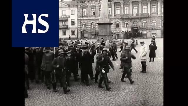 Kolmen lapsen äiti katosi – punavankien salaiset teloitukset Helsingissä selvisivät vihdoin ...