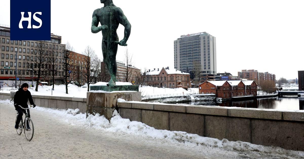 Tampere Asuinpaikkana