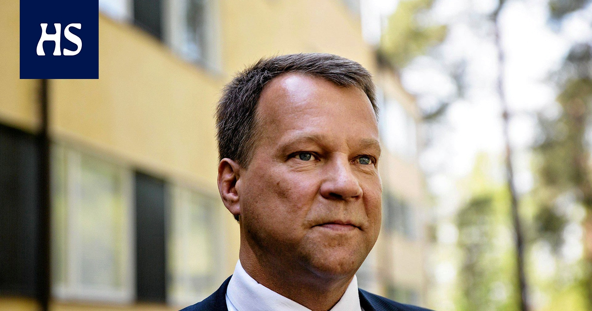 Espoon Kaupunginjohtaja