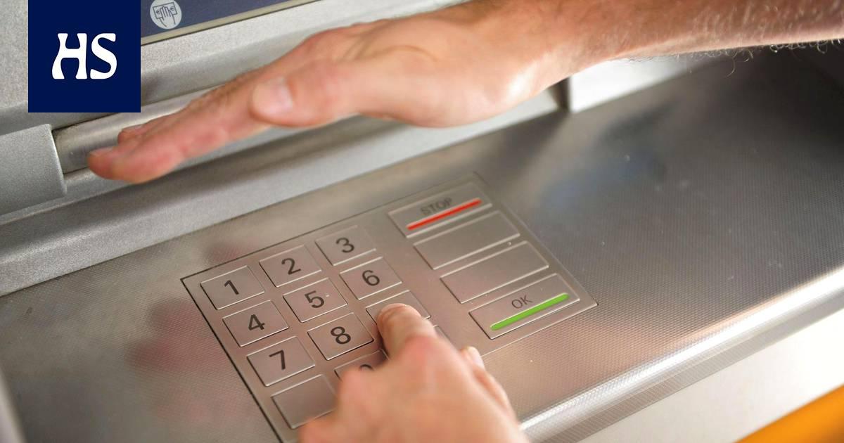 Pankkikortin Kopiointi