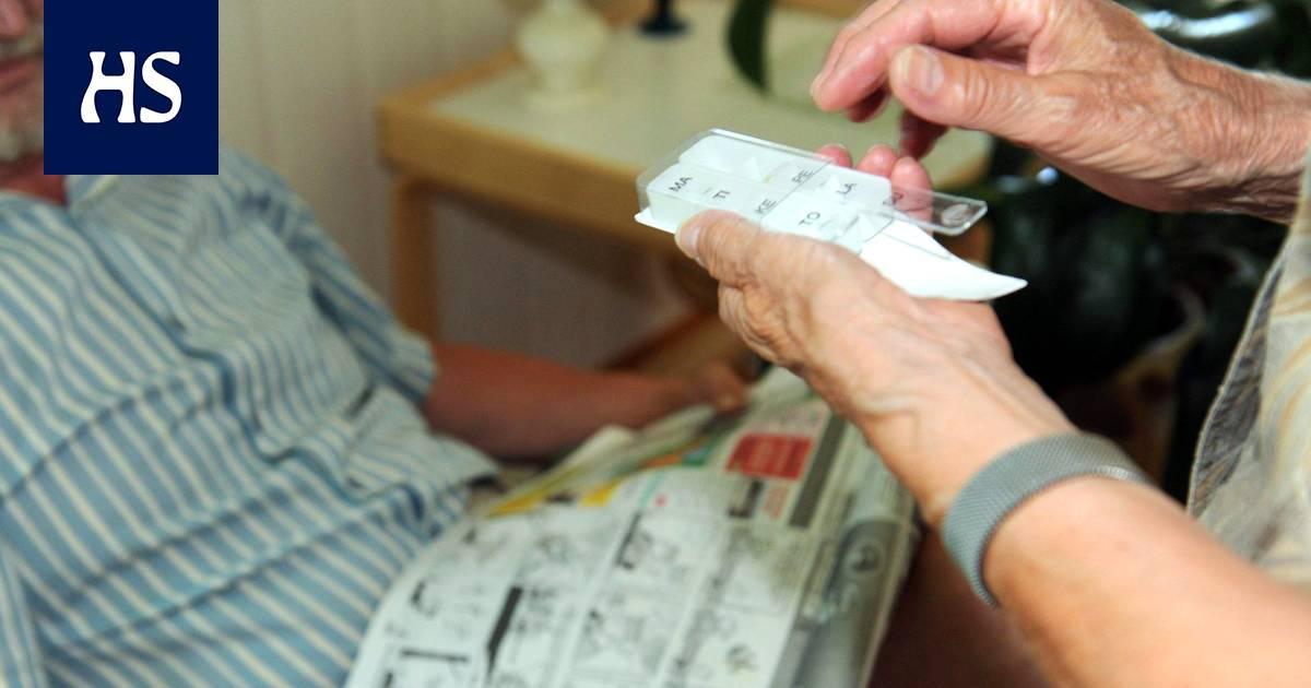 Väitös: Omaishoitajat tarvitsevat myös lyhyitä hengähdystaukoja