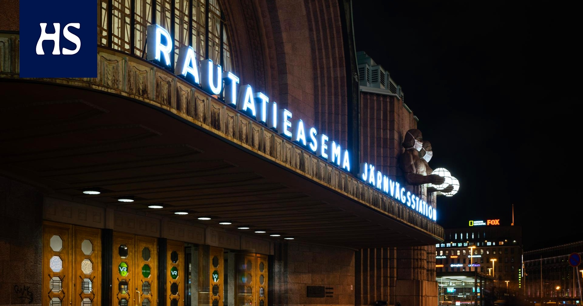 Helsinki Lastensuojelu