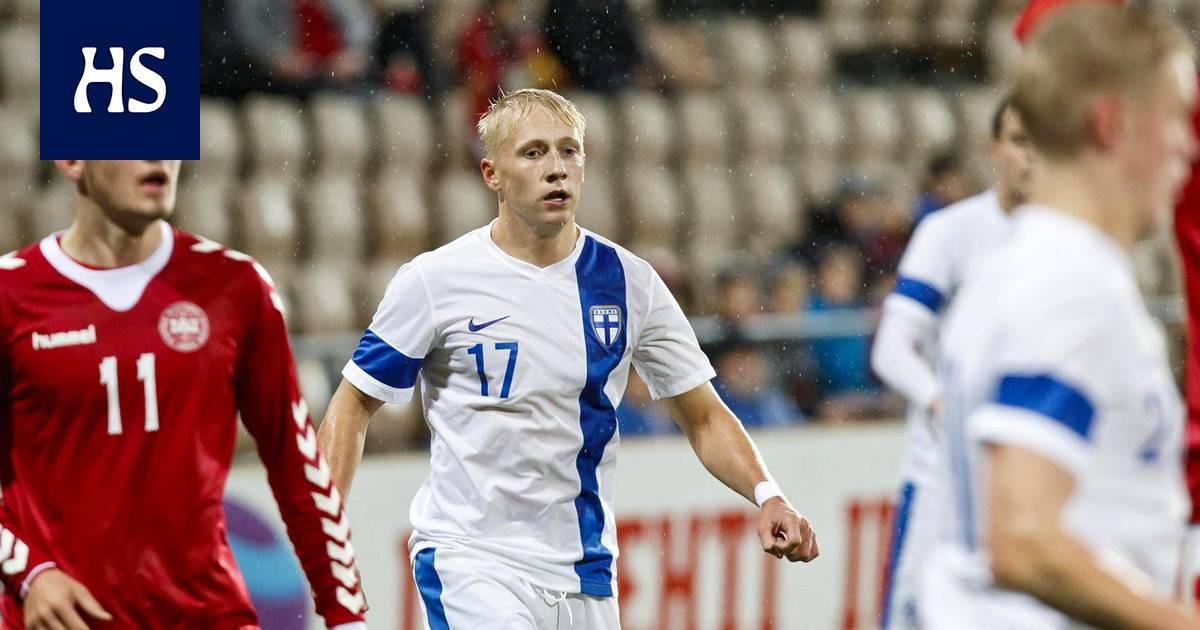 Mikael Soisalo siirtyy Belgian liigaan – Hongan kasvatille viimein luvassa vastuuta miesten ...