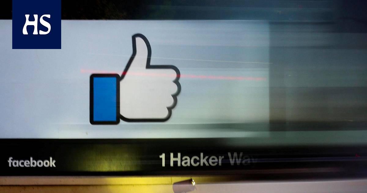 Facebook Käyttäjämäärä