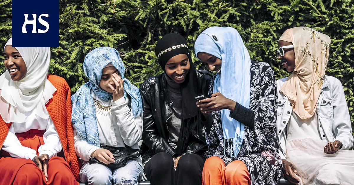 Muslimit