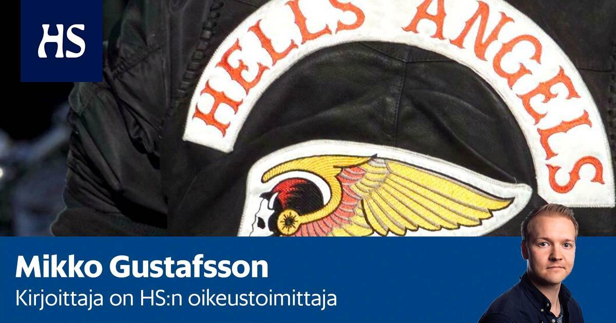 Helvetin Enkelit Suomi Jäsenet