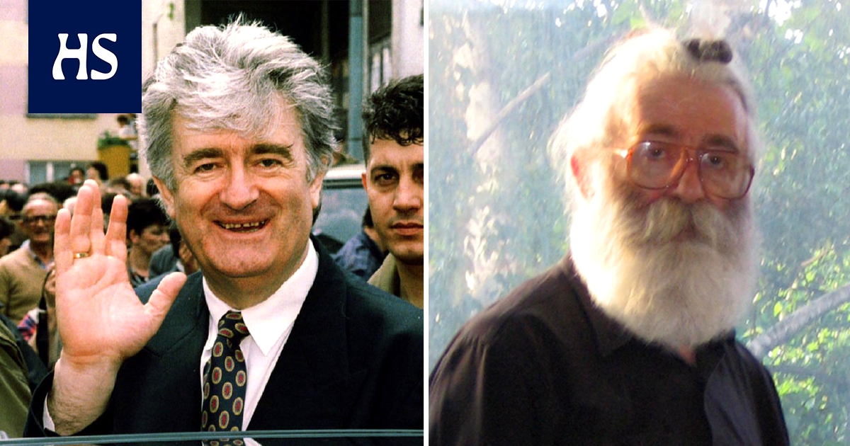 "War criminal Radovan Karadžić explains how he concealed his identity and lived years in public as a white-bearded healer: ""Whoever knew who I was, didn't know where I was, and who knew where I was didn't know who I was."""