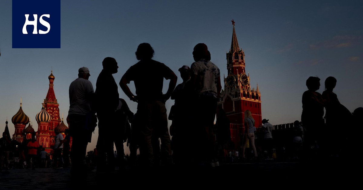 viisumivapaus venäjä