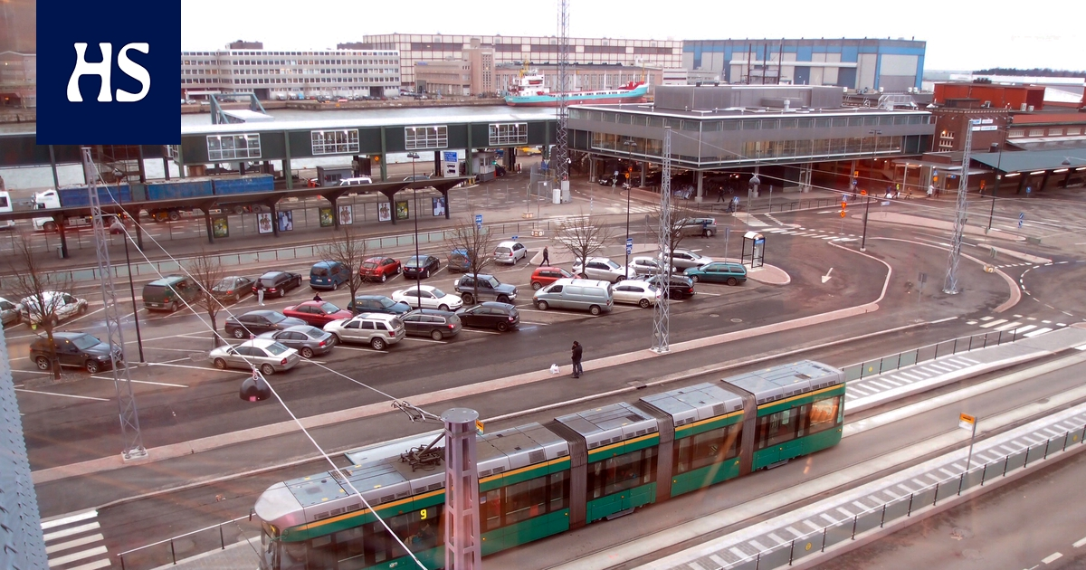Hs Metro Näköislehti