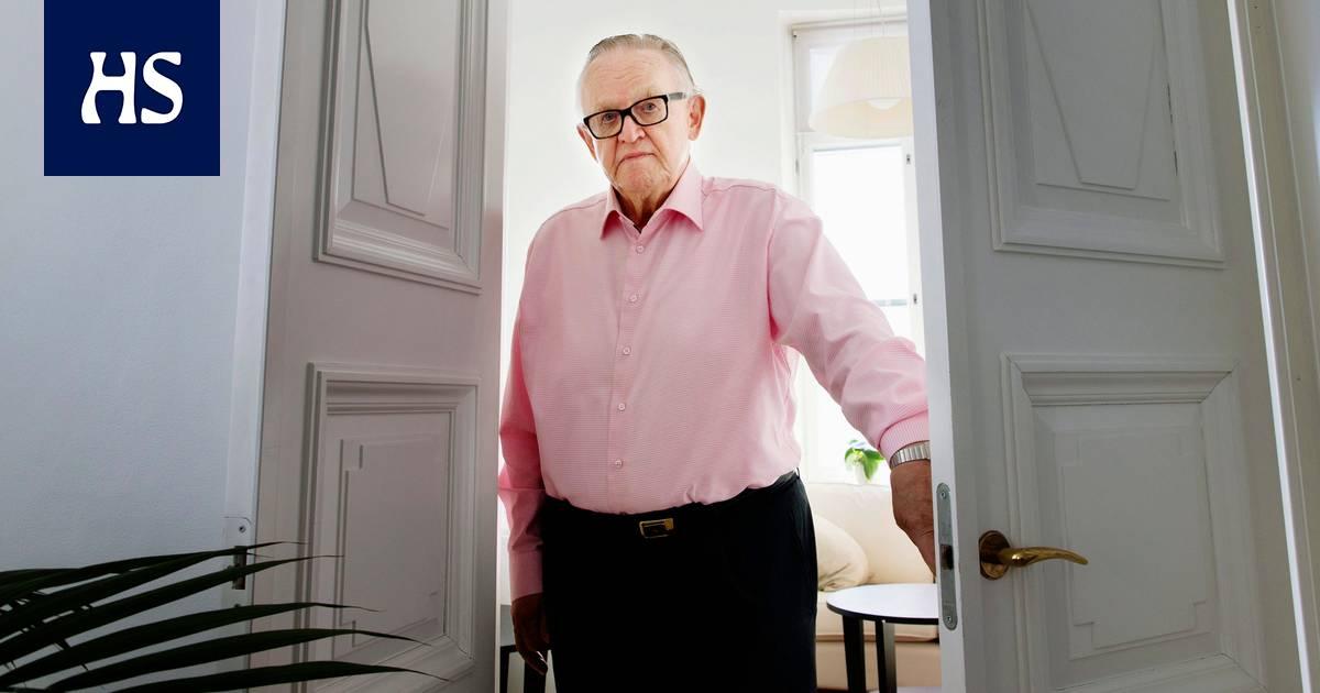 Martti Ahtisaaren CMI ratkoo maailman vaikeimpia kriisejä, mutta ei saa kertoa työstään