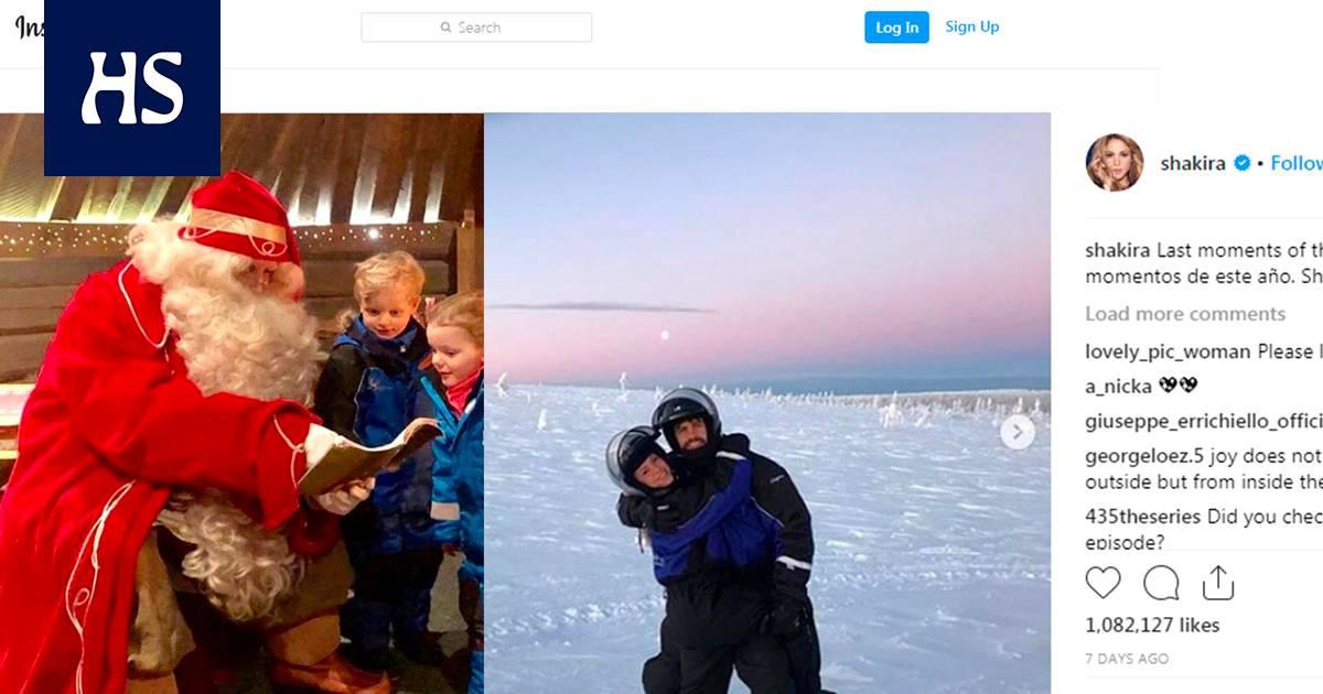 Lapin matkailu ampaisi huimaan kiitoon lumipulan jälkeen, ja vetoapua tulee maailmantähtien ...