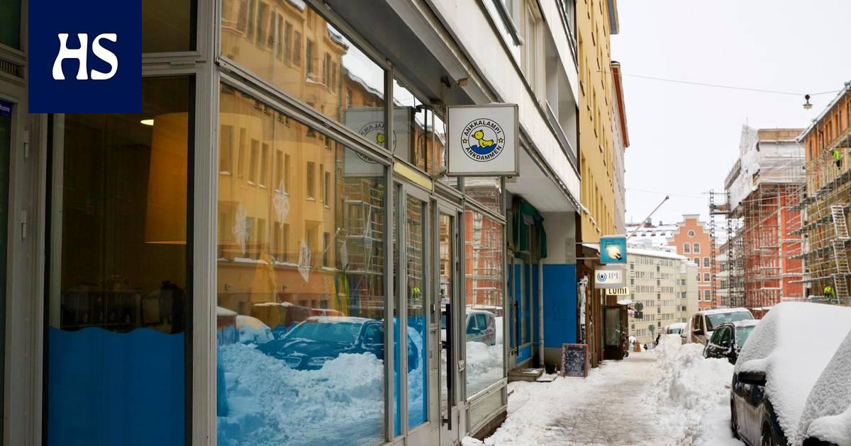 Päivähoito Helsinki