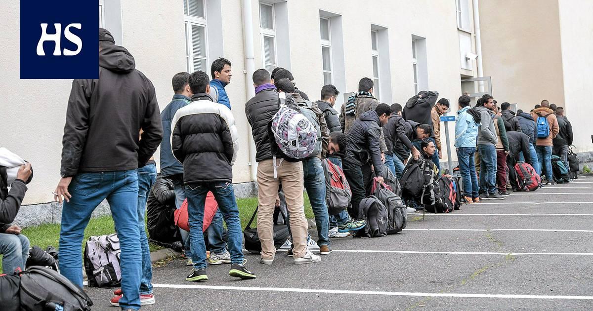 Maahanmuuton Kustannukset