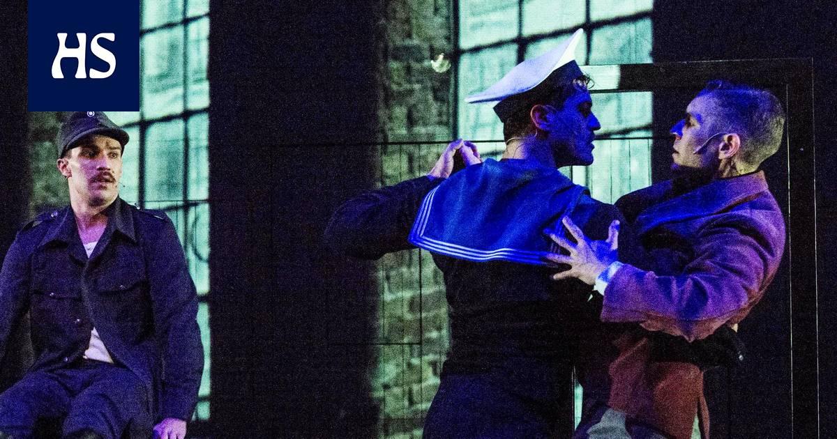 Avoimuutta ylistävässä Tom of Finland -musikaalissa on poukkoileva tarina ja loistava ...
