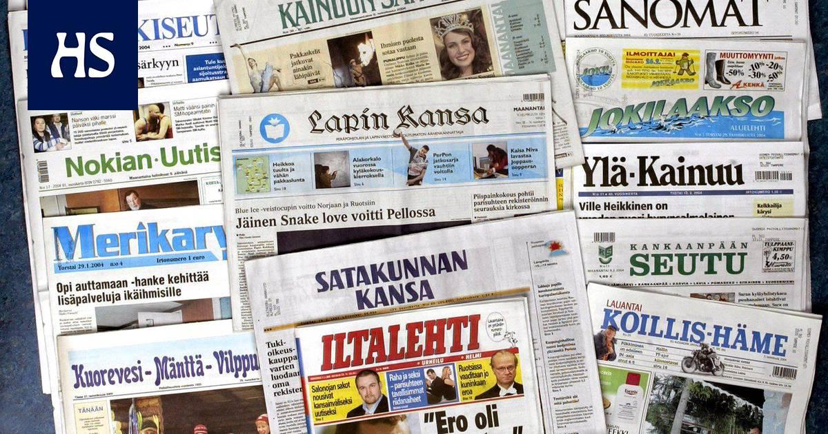 Alma Media Lehdet