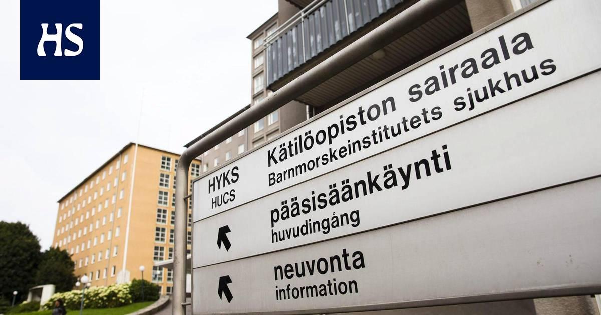 Helsingin Sairaala