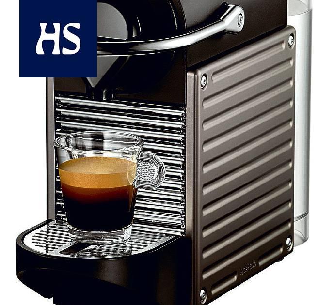 Nespresso Finland