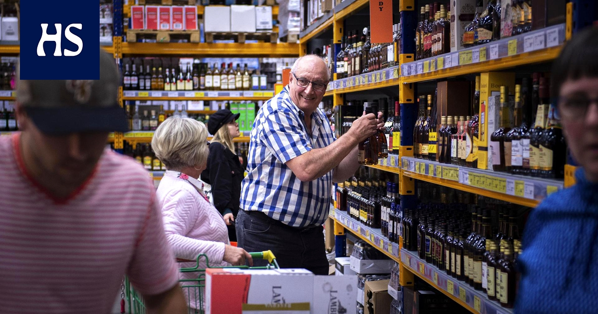 Tallinna Alkoholi Hinnat